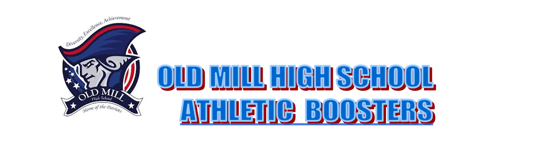 Athletic Boosters Scholarship