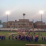 Homecoming Football Game Friday!