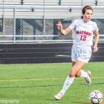 Girls Soccer Fall to Wayzata in Section Finals