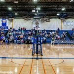 Volleyball to play South
