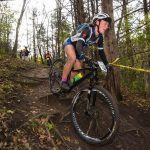 Congrats Anna Christian & the Mountain Bike Team!