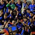 Athletes of the Week – Boys Soccer!