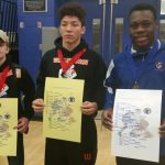 Miller Wrestlers Going to State!