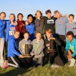 Cross Country Wins Again