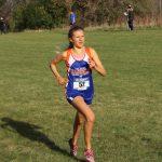 Emily Dominates Nike Regionals