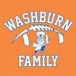 Washburn Shutout Columbia Heights 37-0