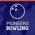 Bowling Team Members Receive OCC Honors
