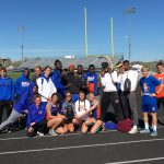 Olentangy Orange High School Boys Varsity Track finishes 2nd place