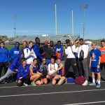 Olentangy Orange High School Girls Varsity Track finishes 2nd place