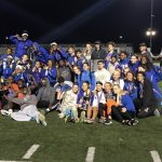 Olentangy Orange High School Girls Varsity Track finishes 1st place