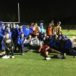 Olentangy Orange High School Boys Varsity Track finishes 1st place