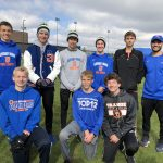 Boys Varsity Cross Country wins OCC Championship-Buckeye Division