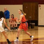 Girls Basketball Pictures