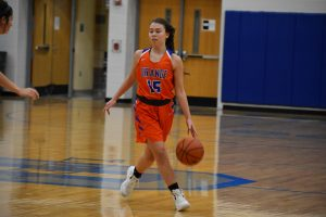 Girls Varsity Basketball Photo Gallery