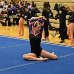 Girls Gymnastics Photo Gallery