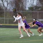 Girls Lacrosse Photos