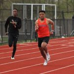 Track and Field Photo Gallery