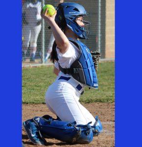 Varsity Softball Photo Gallery