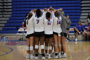 Varsity Girls Volleyball Photo Gallery