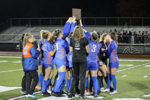 Girls Soccer Photo Gallery
