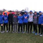 Boys Cross Country finishes 18th at State Championships