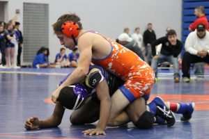 Boys and Girls Wrestling Photo Gallery