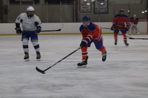 Varsity Hockey Photo Gallery