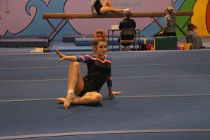 Gymnastics Photo Gallery