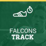 Falcons at Wilson Hall JV Track Meet Recap