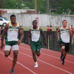 Ben Lippen School Boys Varsity Track finishes 2nd place