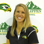 Meet Volleyball Coach, Kerri Carnes