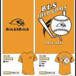 Going Gold T-Shirts Order Due Today (Tuesday)