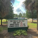 Ben Lippen School See You at the Pole Wednesday
