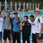 Ben Lippen Swim Teams to Participate in Wilson Hall Invitational