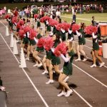 Falcons Cheerleading Competes Thursday in SCISA State Competition