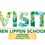 Ben Lippen School Admissions Open House