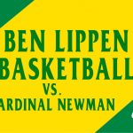 Friday The 13th Falcons Basketball vs. Cardinal Newman