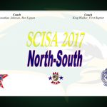 Five Falcons Earn SCISA Baseball North-South All-Star Game Selection