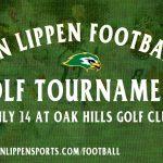 Falcon Football Golf Tournament July 14 at Oak Hill Golf Club