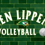 Ben Lippen School Girls Varsity Volleyball beat Richard Winn Academy 3-1
