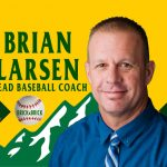 Brian Larsen Named Ben Lippen Head Baseball Coach