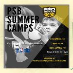 Pro Skills Basketball Camp at Ben Lippen, June 11-14 @ProSkillsBBall