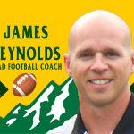 James Reynolds Named Ben Lippen Varsity Football Coach