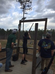 2018 Falcon Sporting Clays