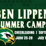 Ben Lippen Cheerleading & Softball Youth Camps