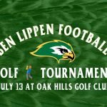 Falcon Football Golf Tournament is Friday, July 13