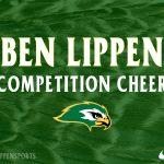 Meet Our Coaches: Ellen Jennings – Head Competition Cheer Coach