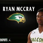 Ryan McCray Selected to Play in 2018 SC Pro-Am