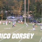 Vote for Rico Dorsey as Midlands' Football Player of the Week