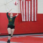 Girls Varsity Volleyball vs Orangeburg Prep School 3 – 0